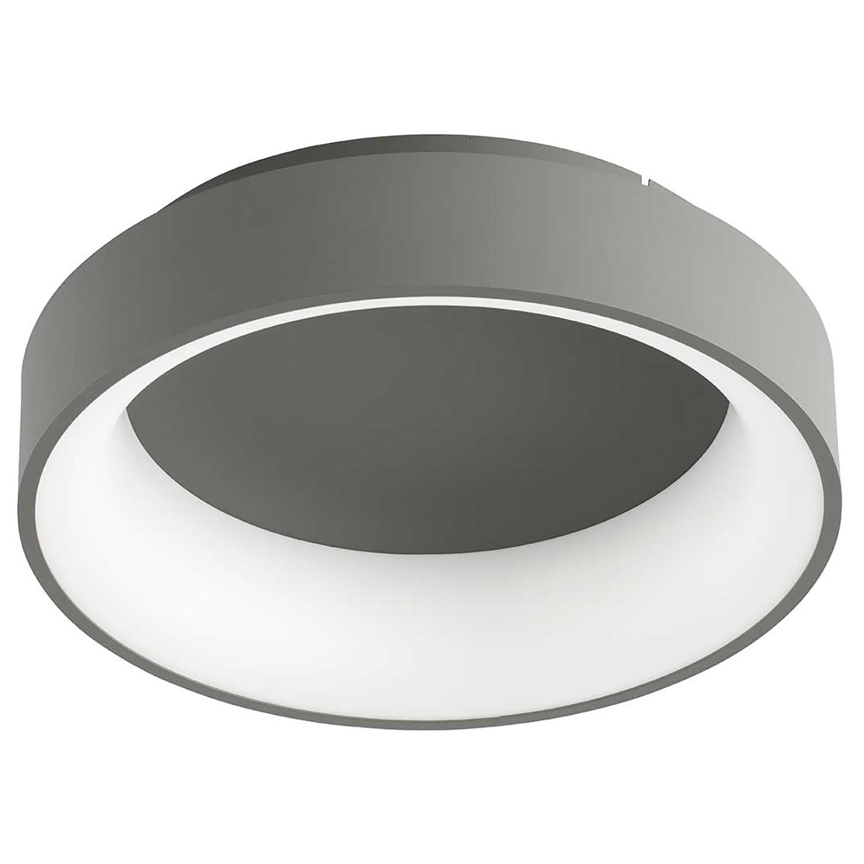 home24 LED-Deckenleuchte Shay II