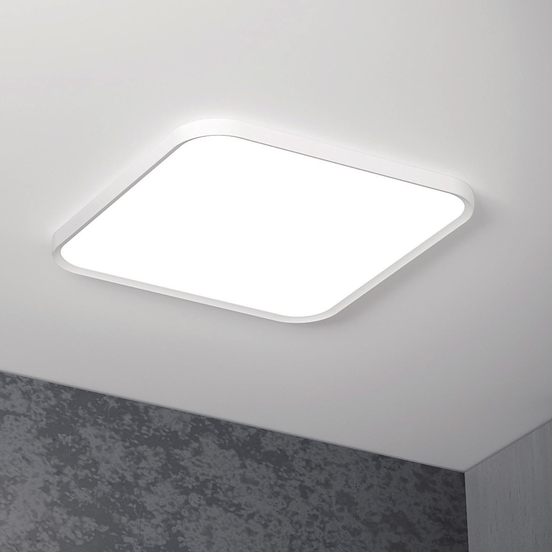 home24 LED-Deckenleuchte Gala IV