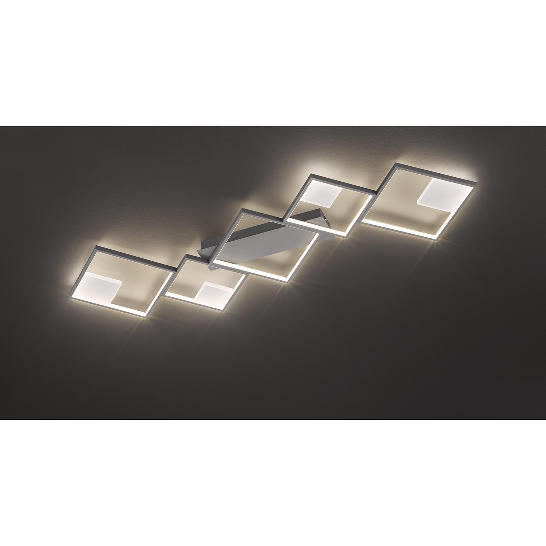 home24 LED-Deckenleuchte Jade