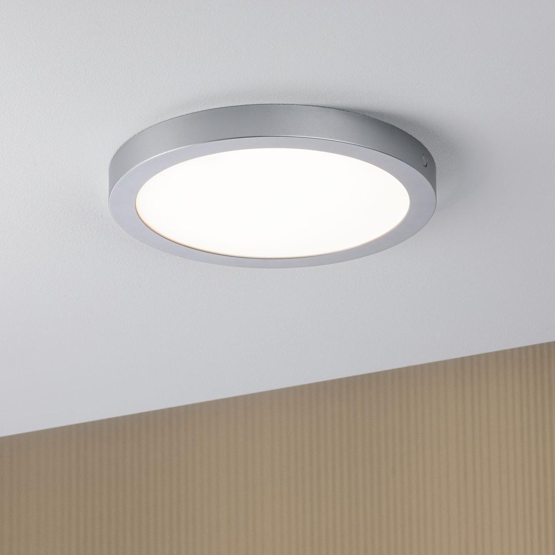 LED-Deckenleuchte Abia II, home24
