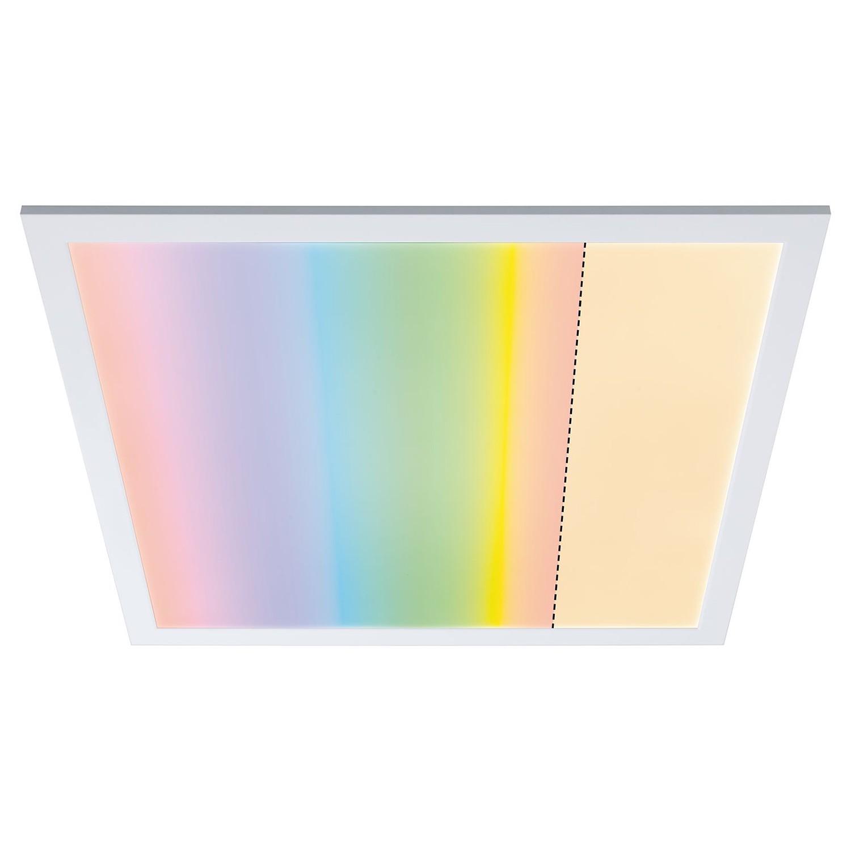 home24 LED-Deckenleuchte Amaris I