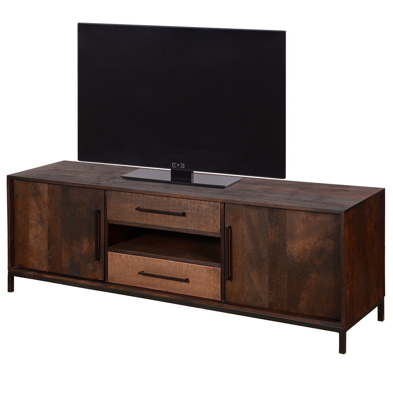 home24 TV-Lowboard Copp