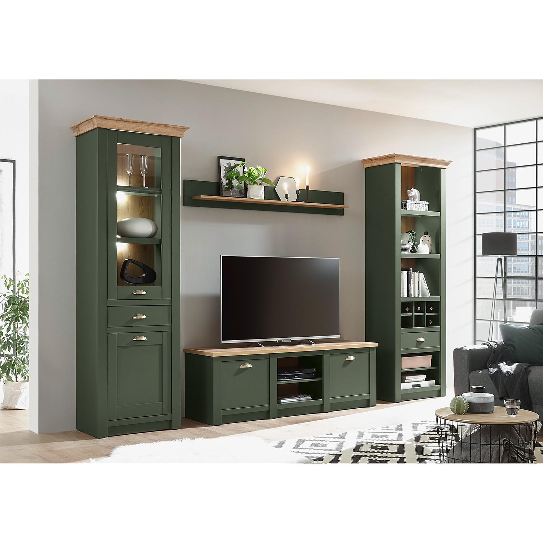 home24 TV-Lowboard Cardet