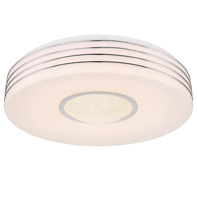 home24 LED-Deckenleuchte Meffa II