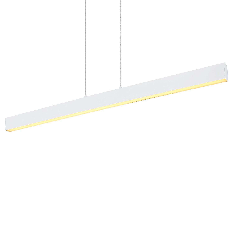 home24 LED-Pendelleuchte Vignec III