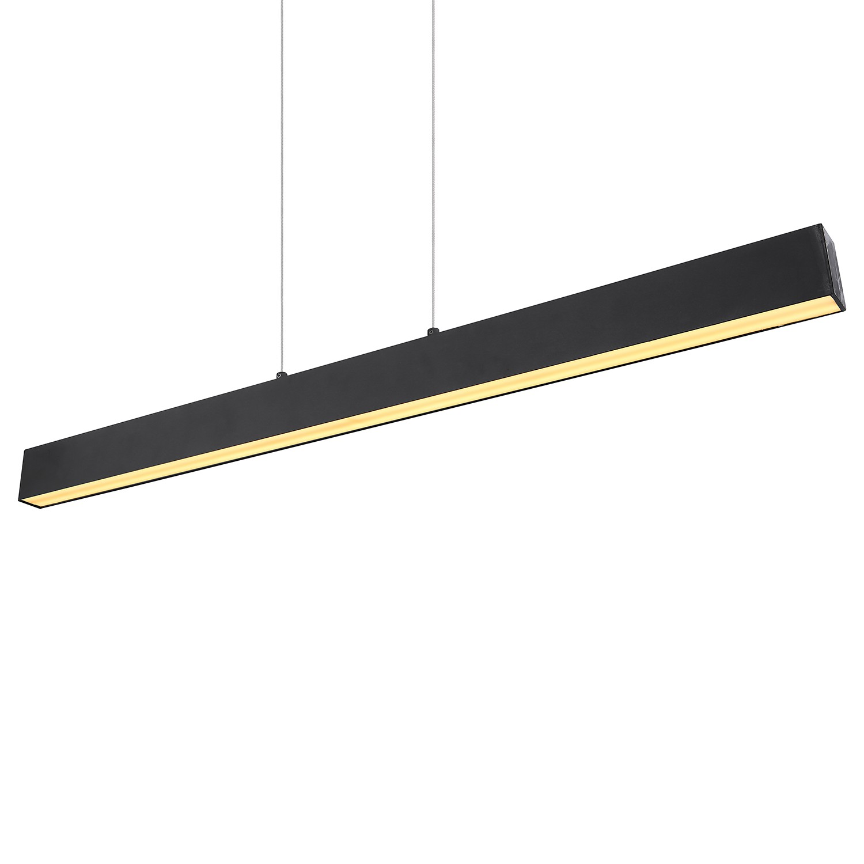 home24 LED-Pendelleuchte Vignec II