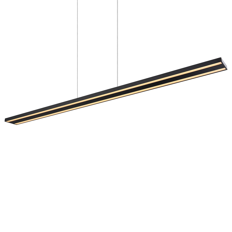 home24 LED-Pendelleuchte Videix II