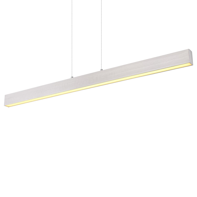 home24 LED-Pendelleuchte Vignec I