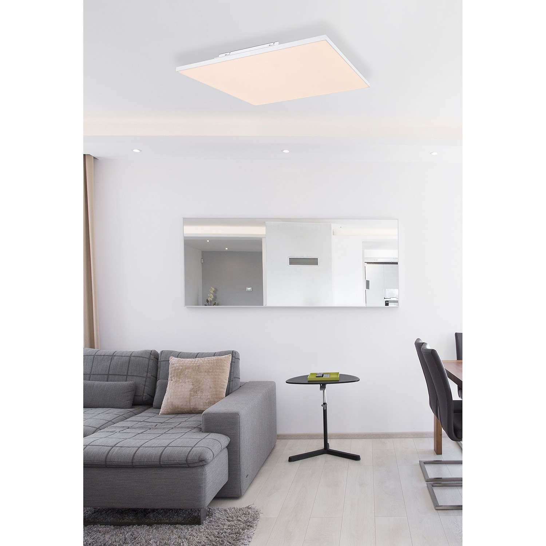 home24 LED-Deckenleuchte Marwin III