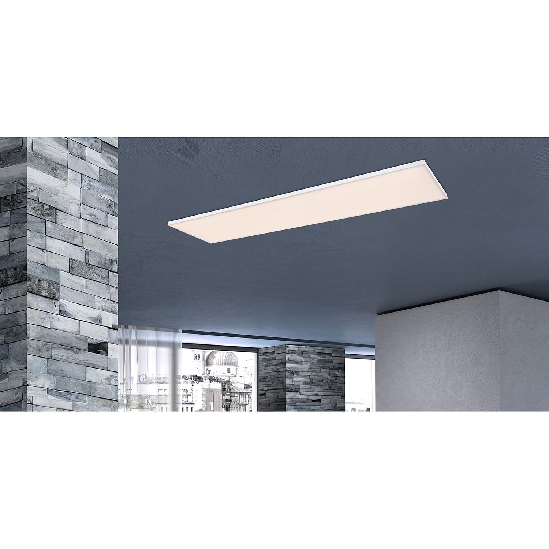 home24 LED-Deckenleuchte Marwin V