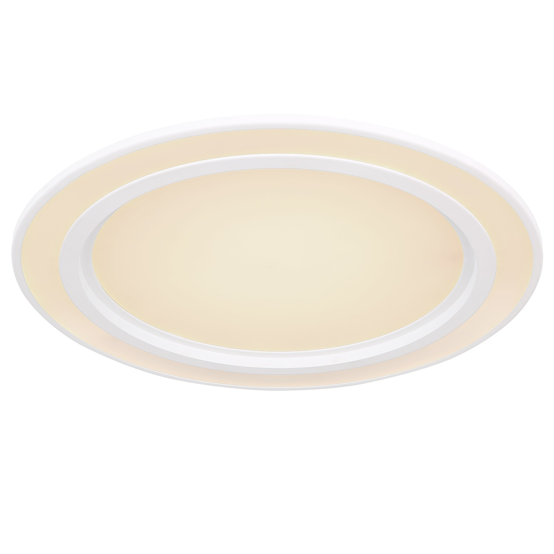 home24 LED-Deckenleuchte Dahla I