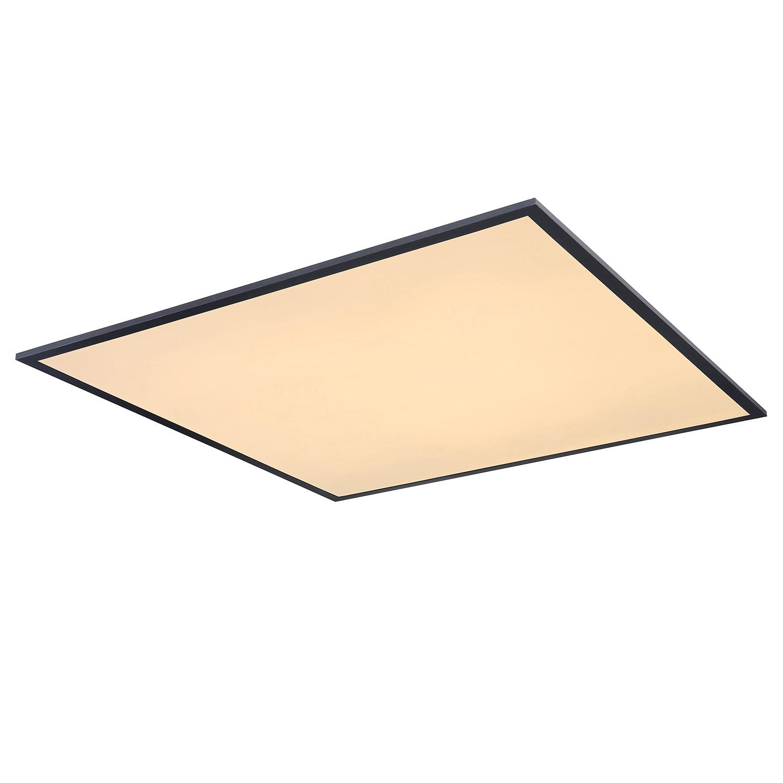 home24 LED-Deckenleuchte Vitot