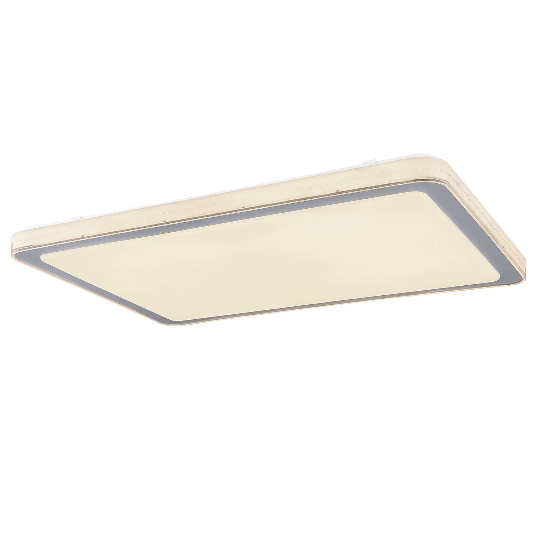 home24 LED-Deckenleuchte Vinzelles