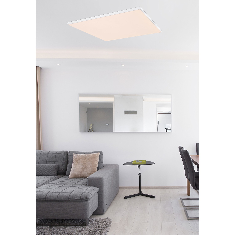 home24 LED-Deckenleuchte Marwin II