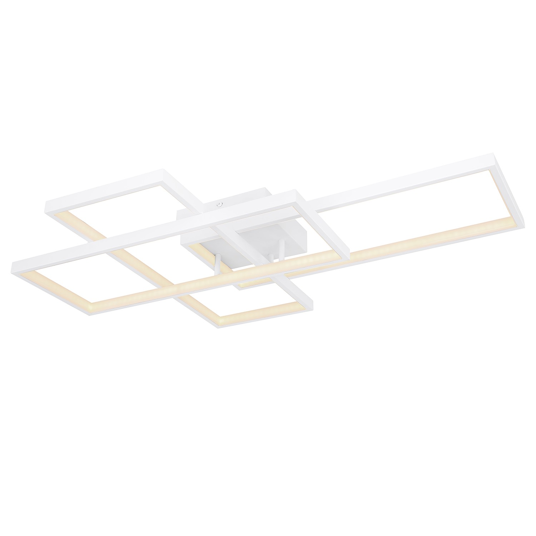 home24 LED-Deckenleuchte Gabriel II