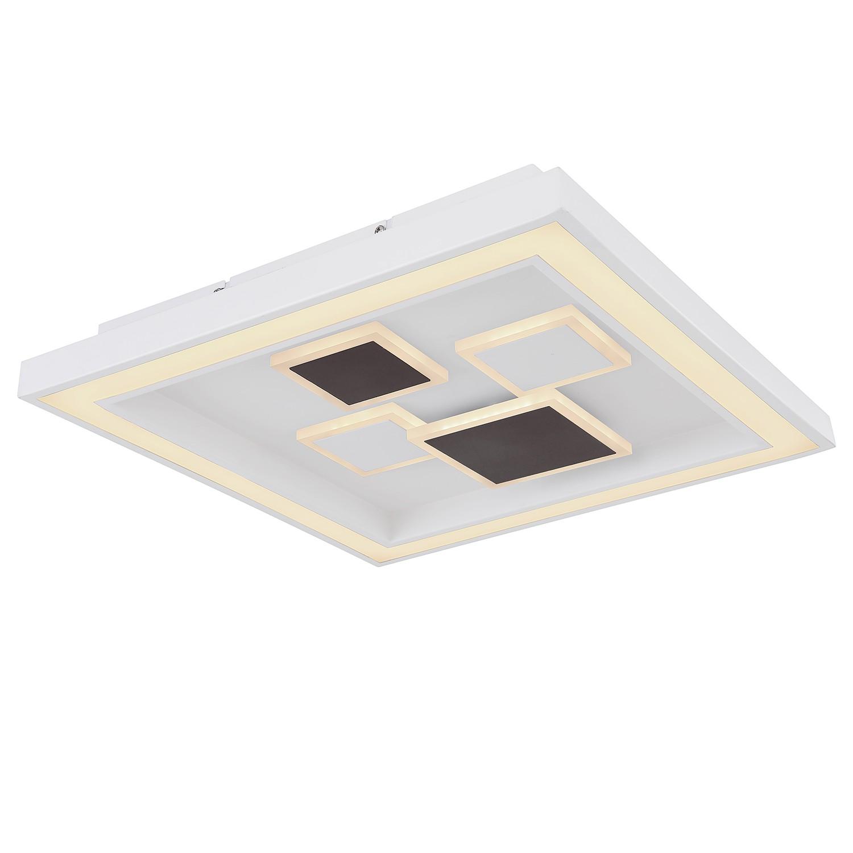 home24 LED-Deckenleuchte Nolo I