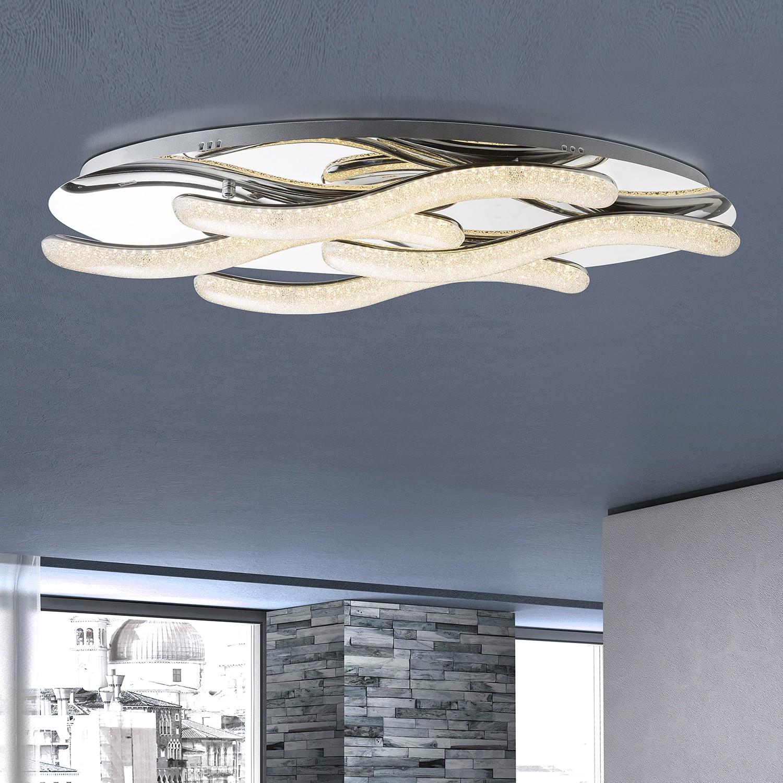 home24 LED-Deckenleuchte Nabro