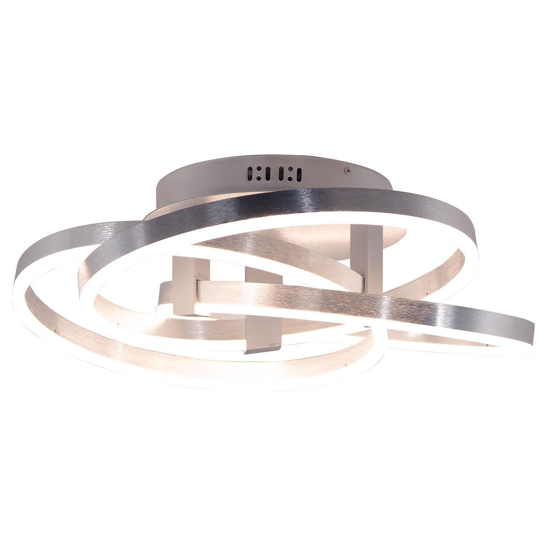 home24 LED-Deckenleuchte Sanni