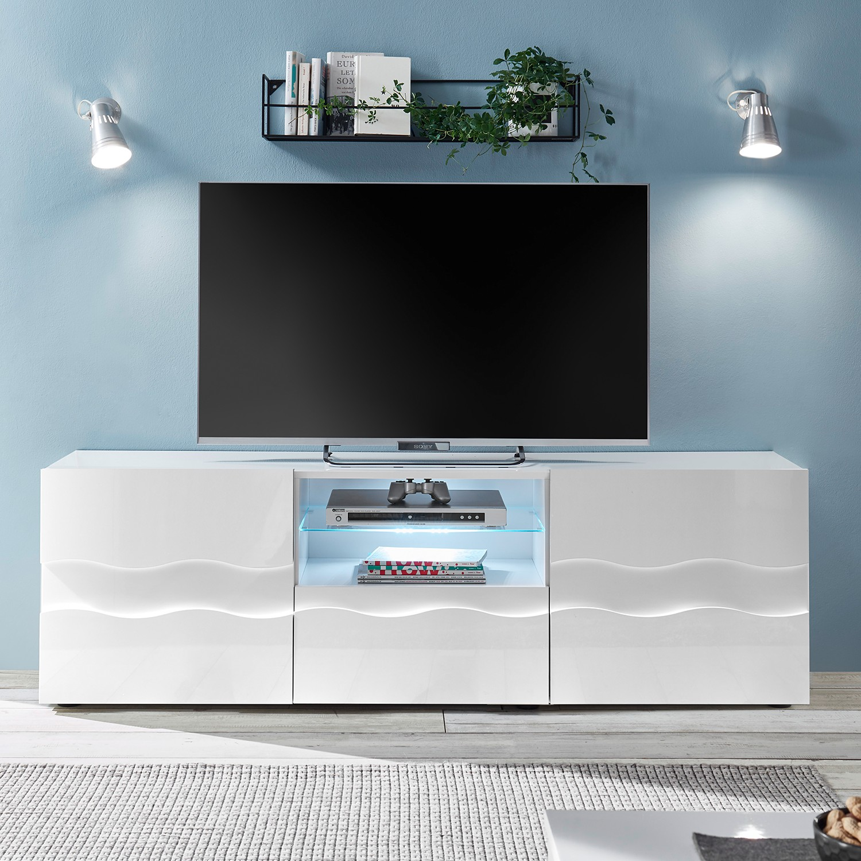 home24 TV-Lowboard Wellston II