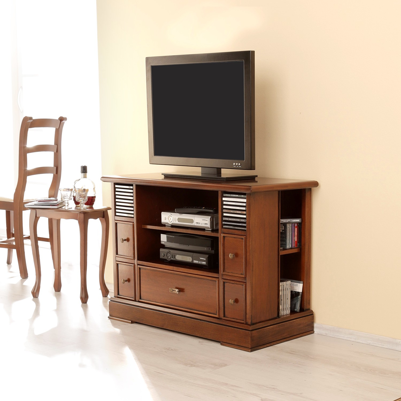 home24 TV-Lowboard Brieux II