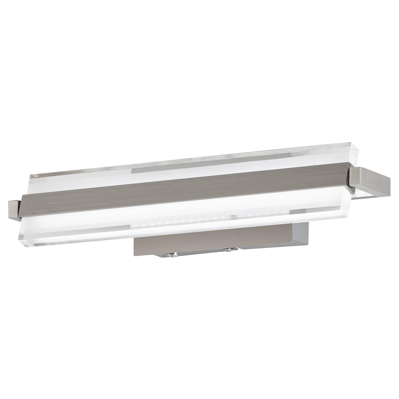 home24 LED-Wandleuchte Tresses