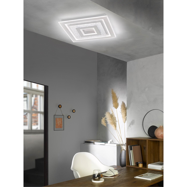home24 LED-Deckenleuchte Tulette