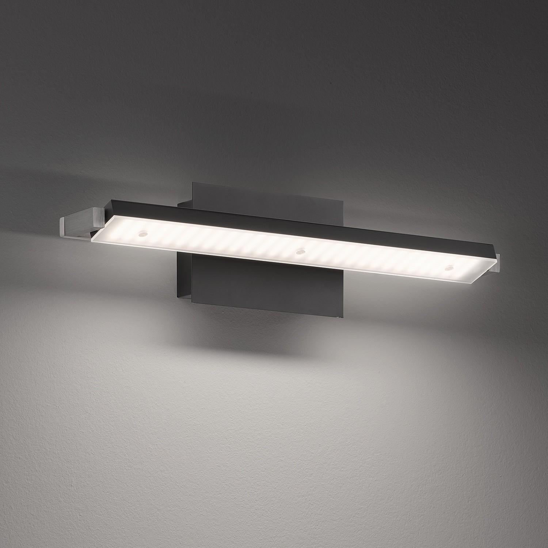 home24 LED-Wandleuchte Trentels