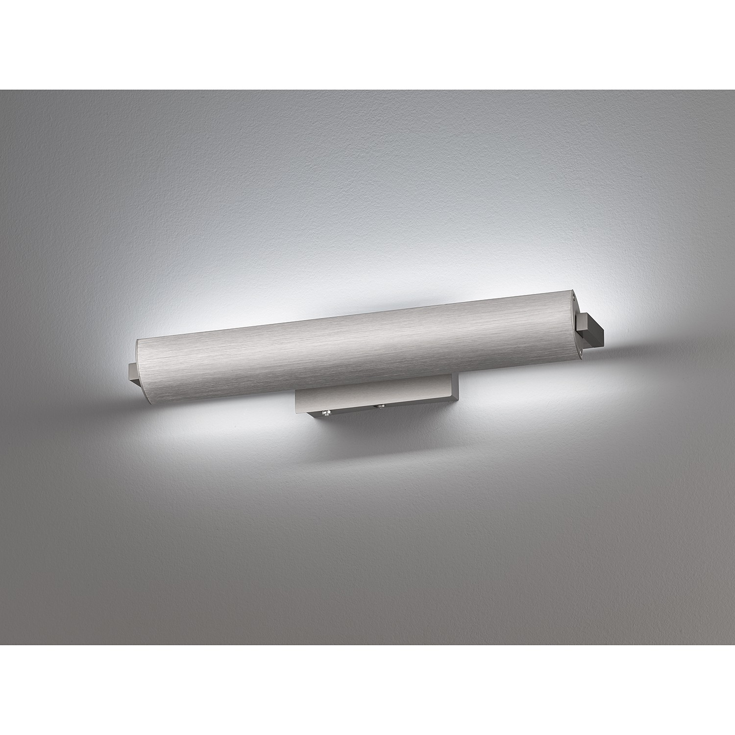 home24 LED-Wandleuchte Trausse