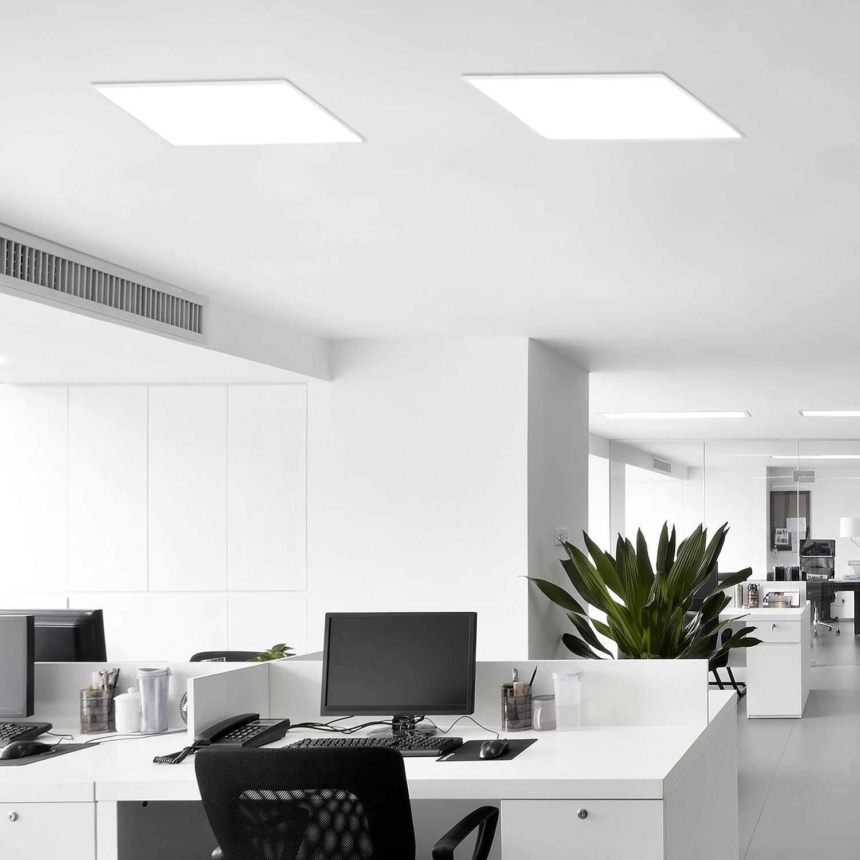 home24 LED-Deckenleuchte Vinneuf