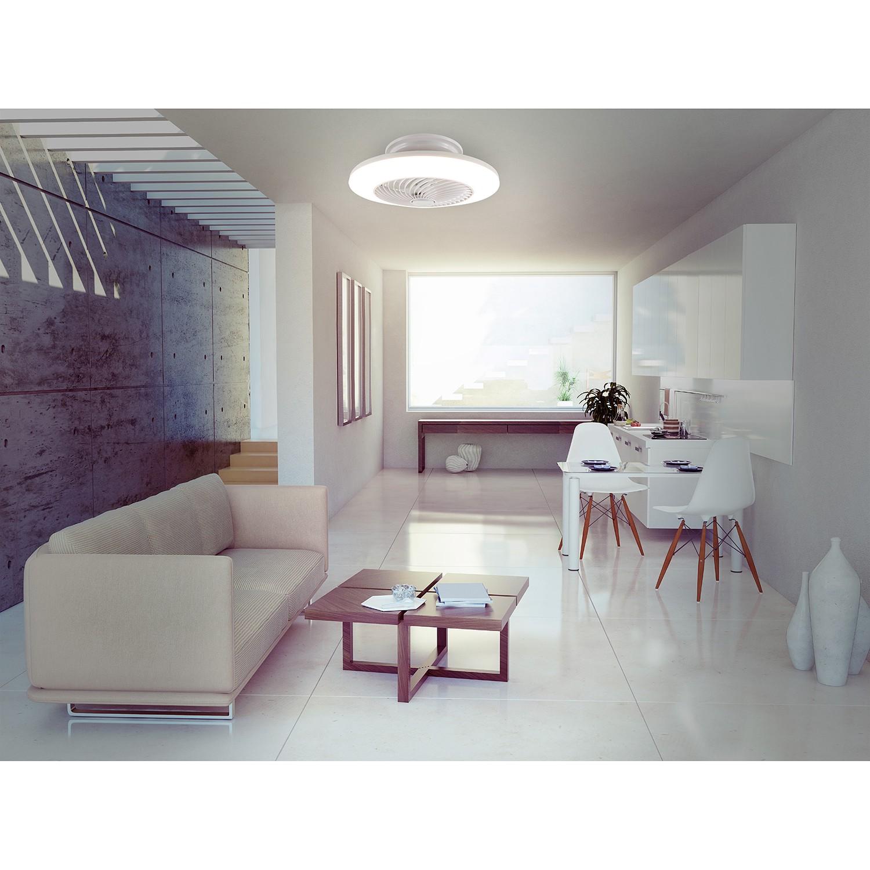 home24 LED-Deckenleuchte Adoranto