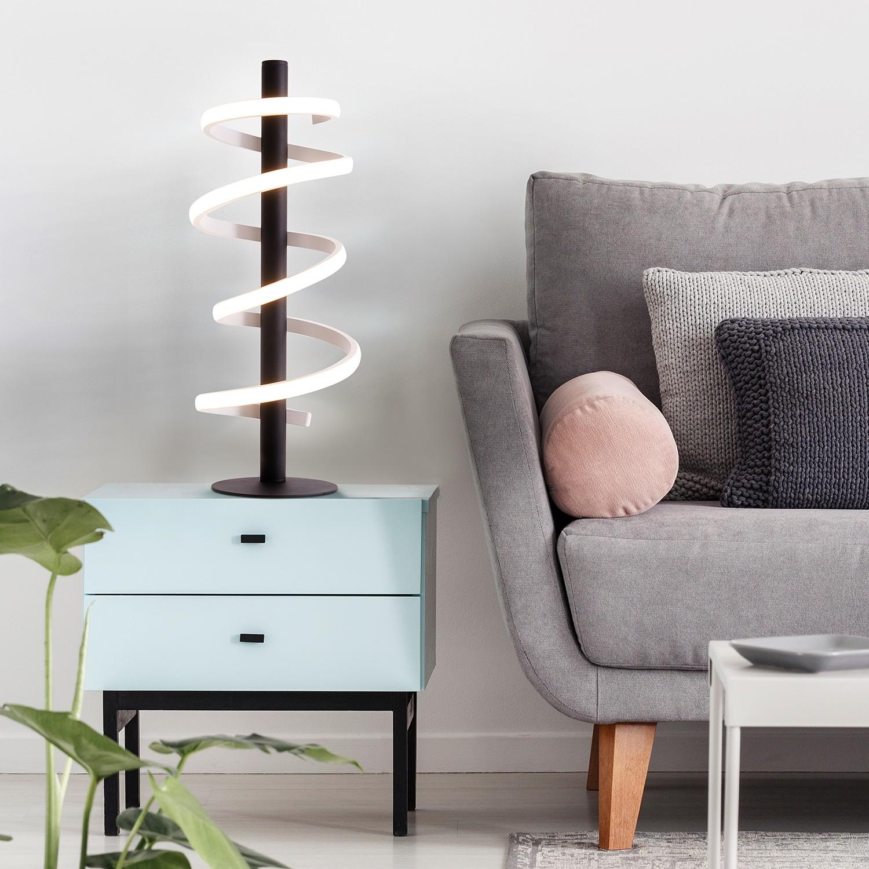home24 LED-Tischleuchte Belleza