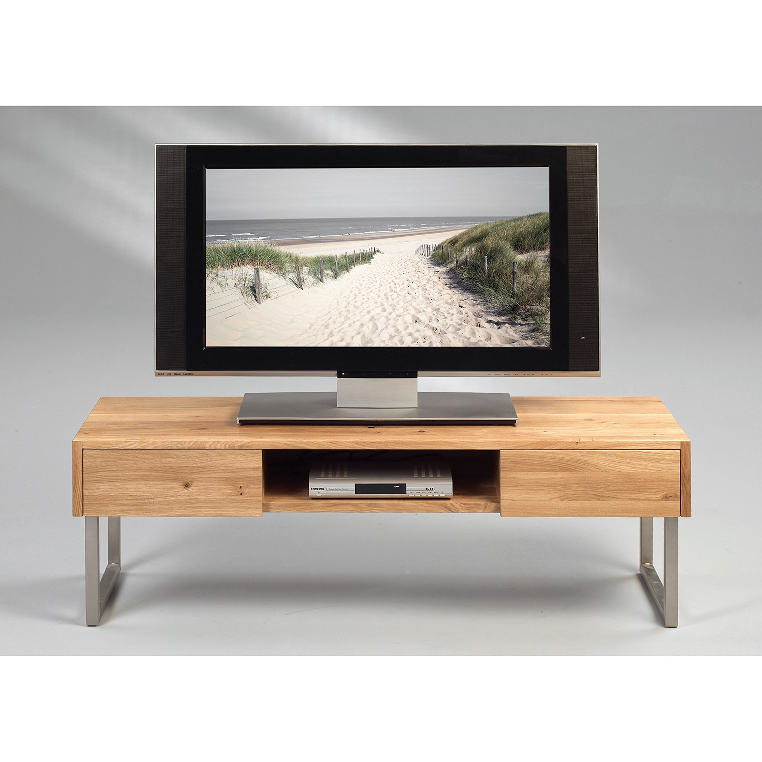 home24 TV-Lowboard Roffey