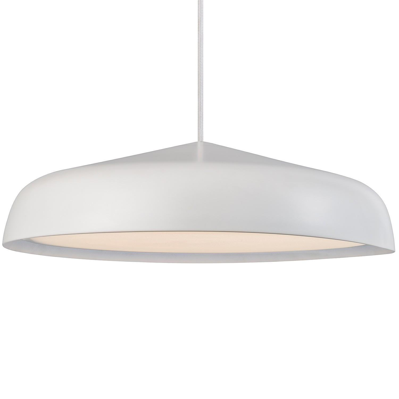 home24 LED-Pendelleuchte Fura I