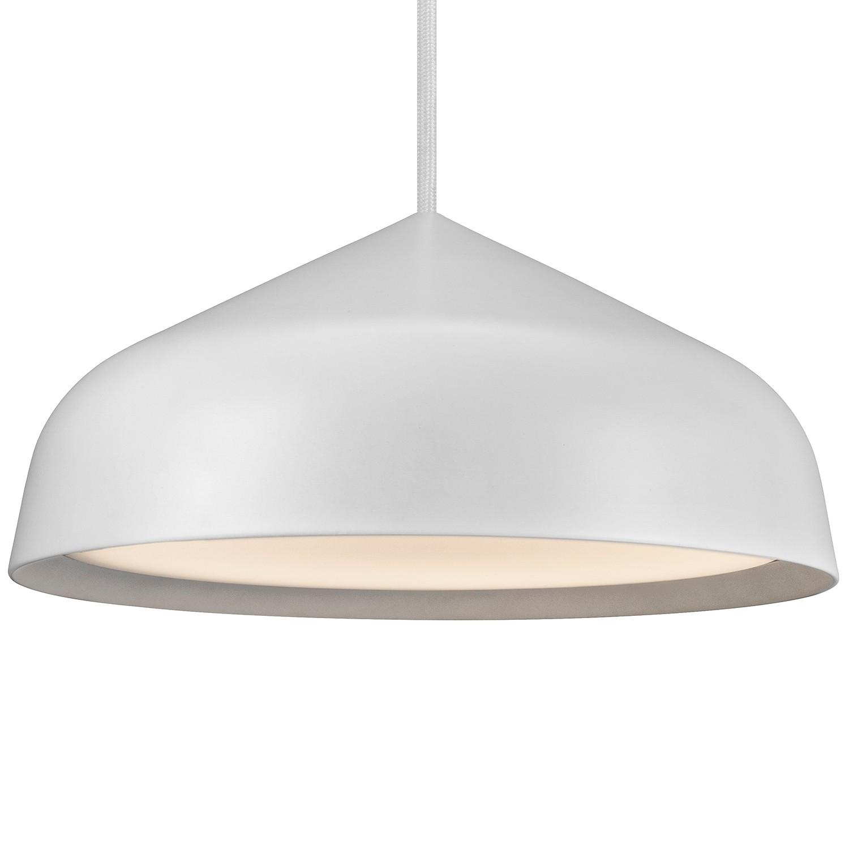 home24 LED-Pendelleuchte Fura II