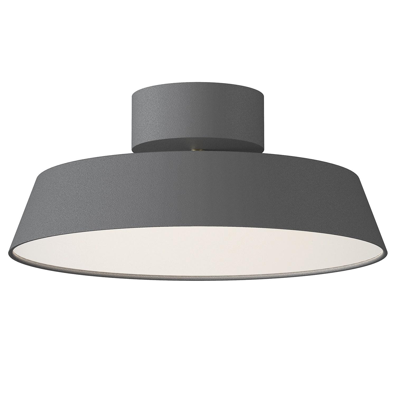 home24 LED-Deckenleuchte Alba