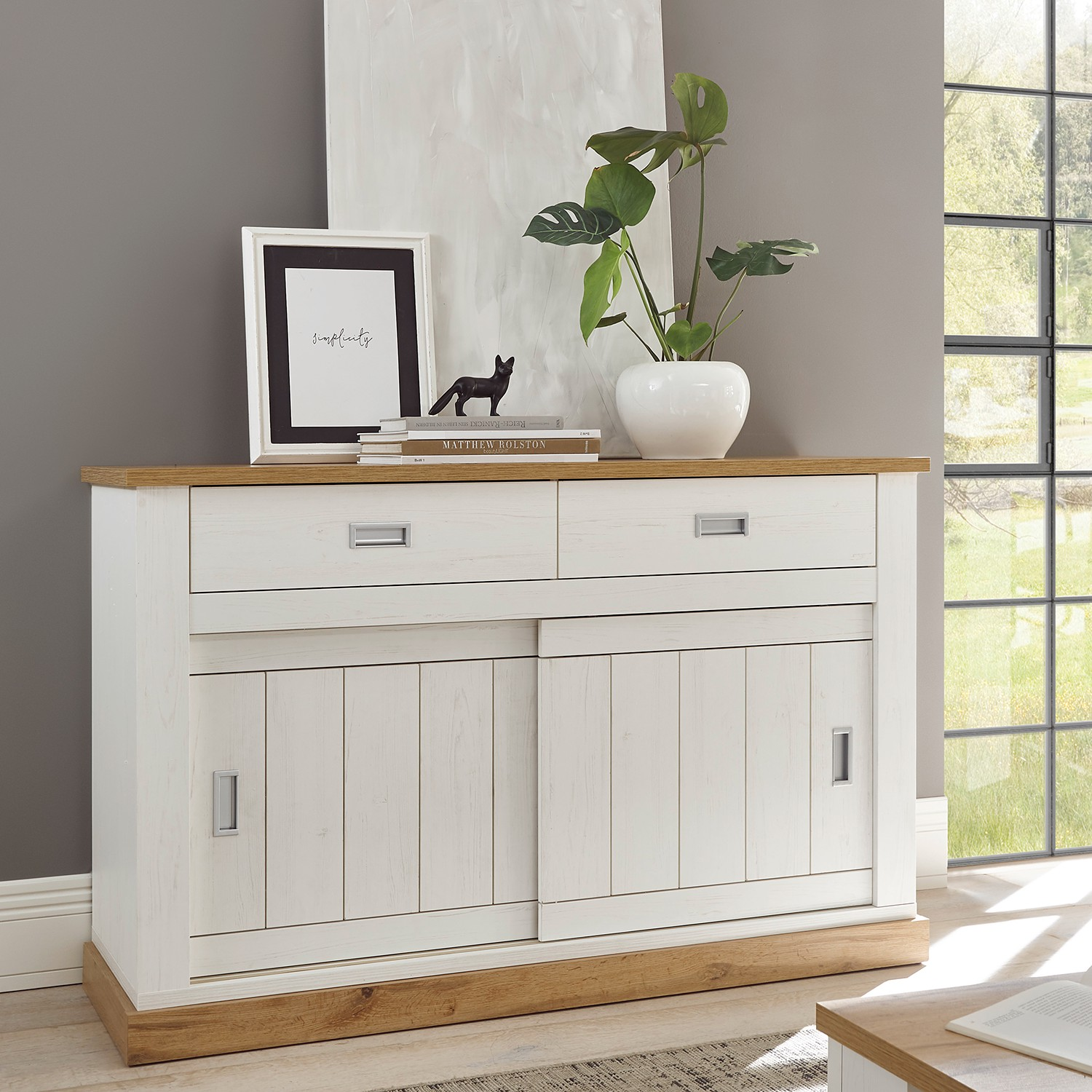 home24 Sideboard Ollezy I