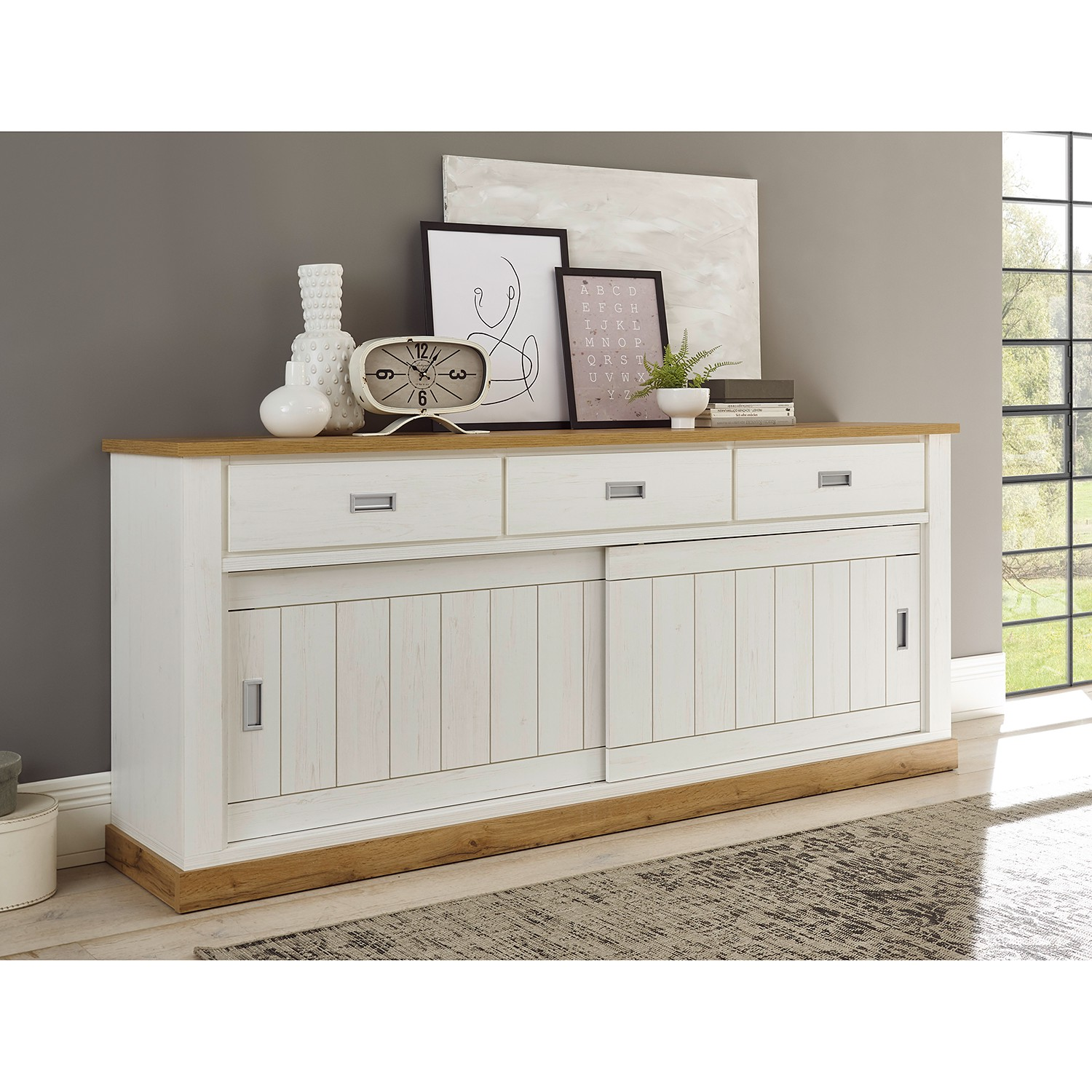 home24 Sideboard Ollezy II