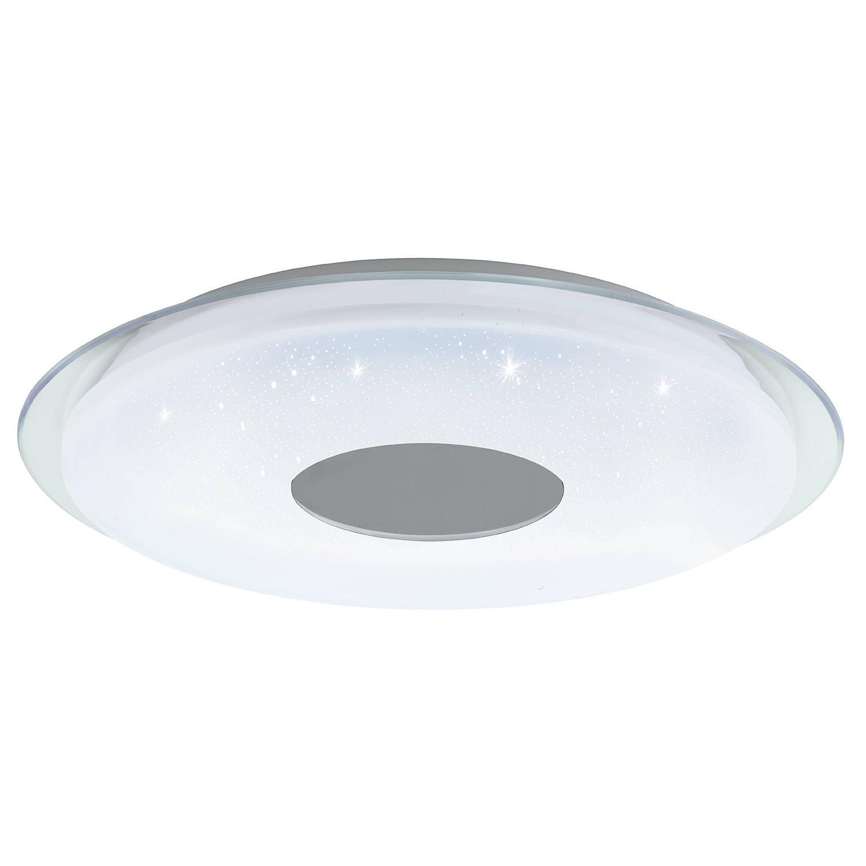 home24 LED-Deckenleuchte Lanciano-C I