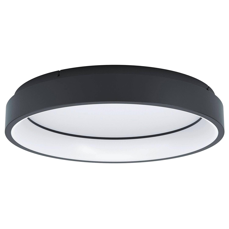 home24 LED-Deckenleuchte Marghera-C I
