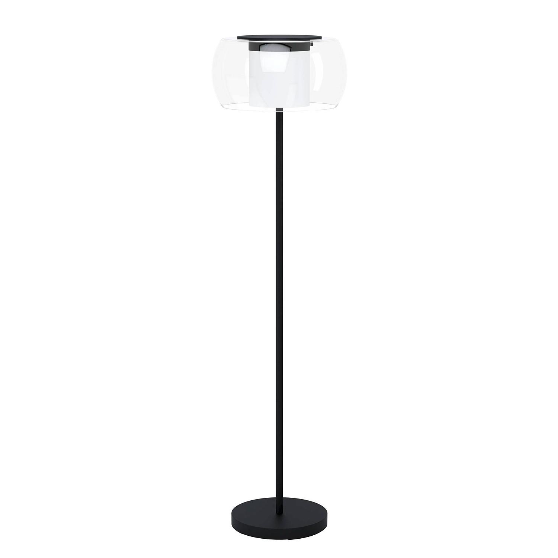 home24 LED-Stehleuchte Briaglia-C