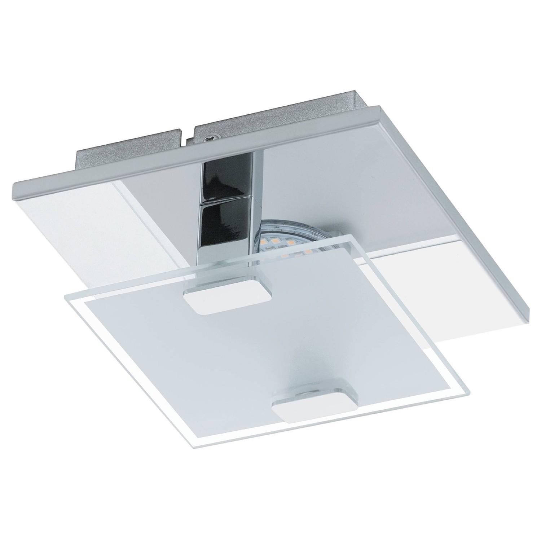 home24 LED-Deckenleuchte Savatarila-C I