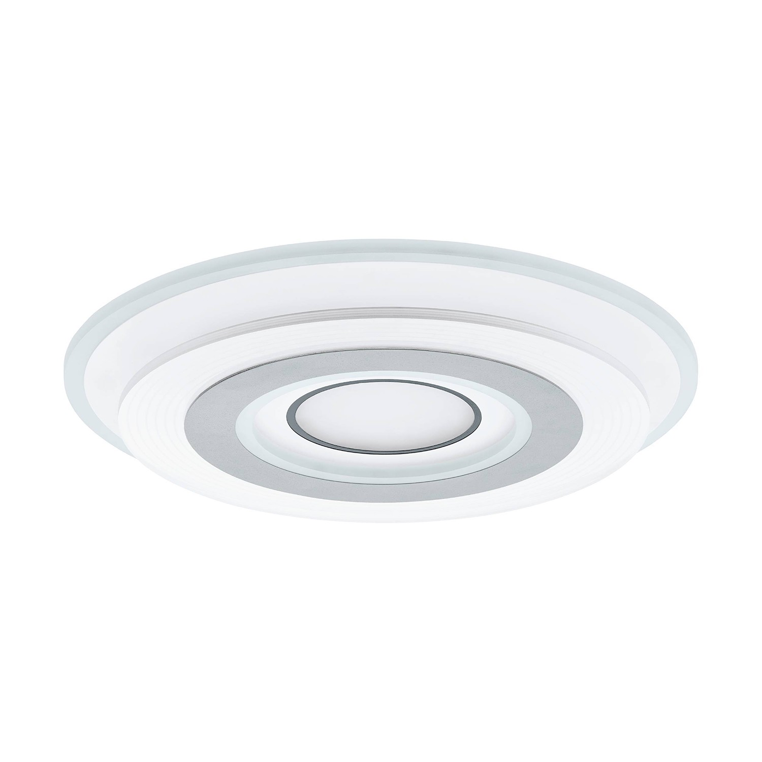home24 LED-Deckenleuchte Reducta 2