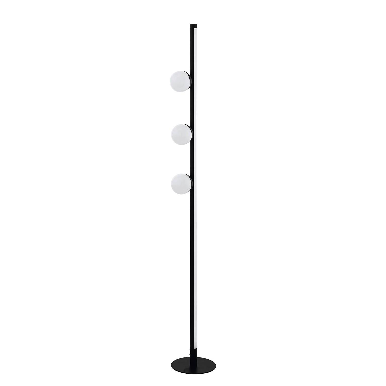 home24 LED-Stehleuchte Phianeros