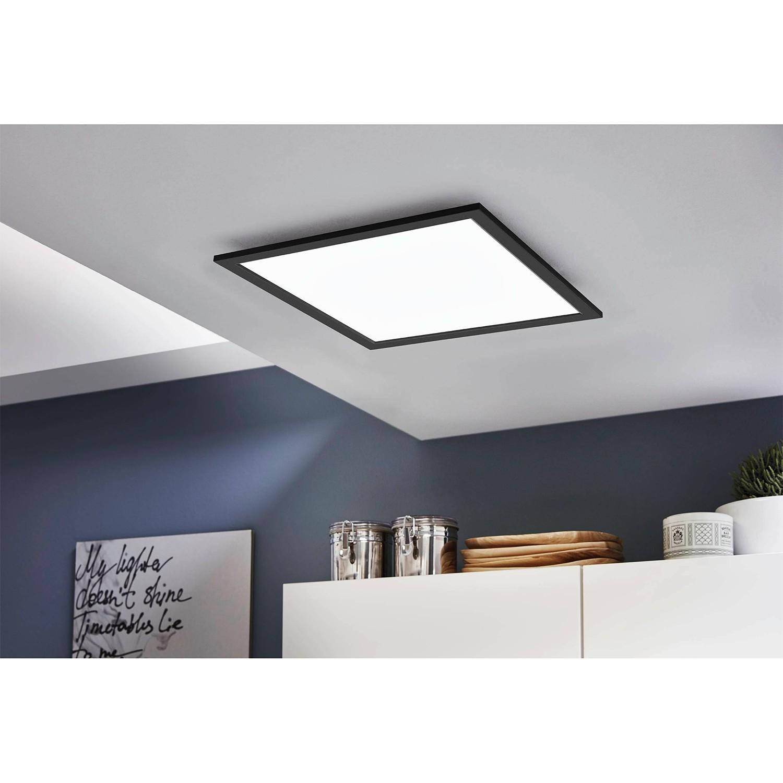 home24 LED-Deckenleuchte Salobrena-C III