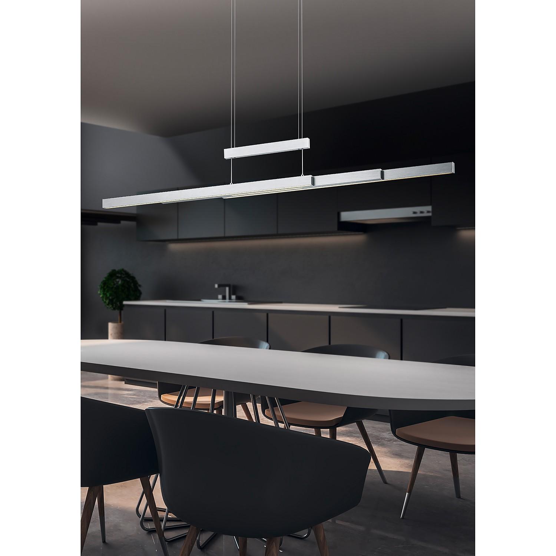 home24 LED-Pendelleuchte Trajan I