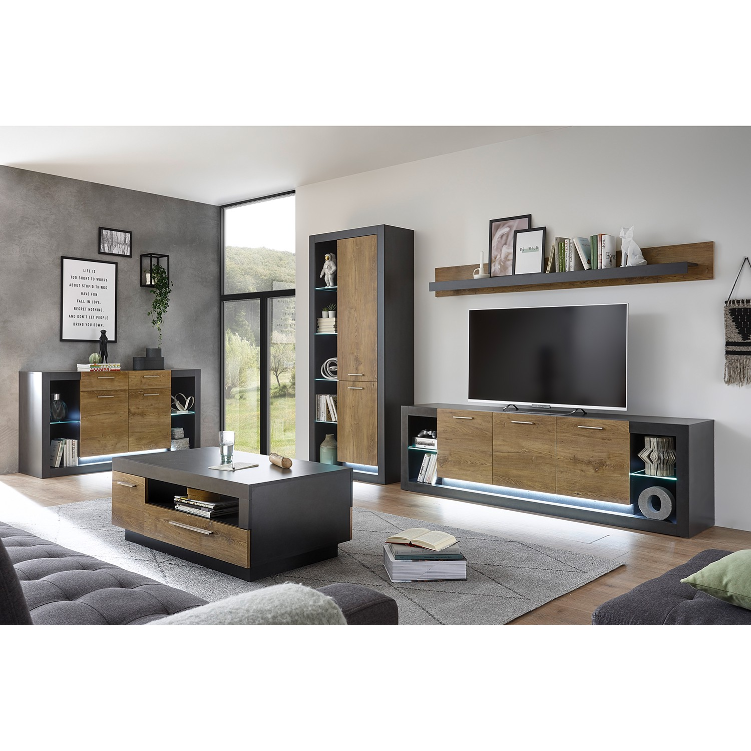 home24 Couchtisch Talence