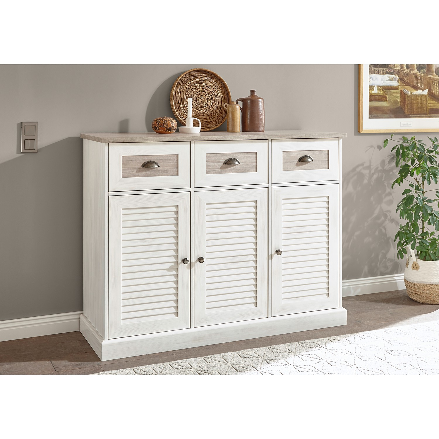 home24 Sideboard Combree I
