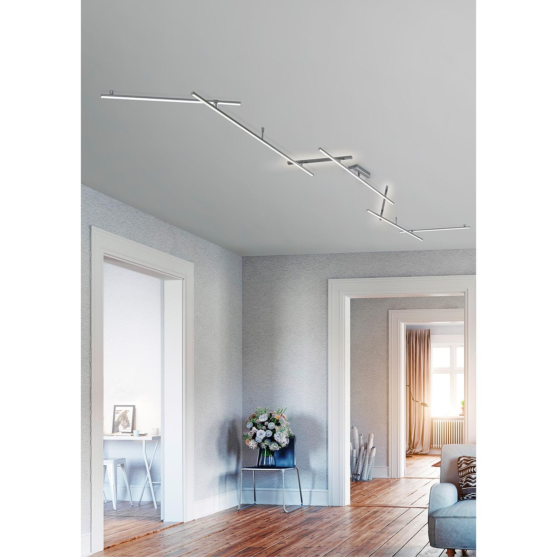 home24 LED-Deckenleuchte Indira I