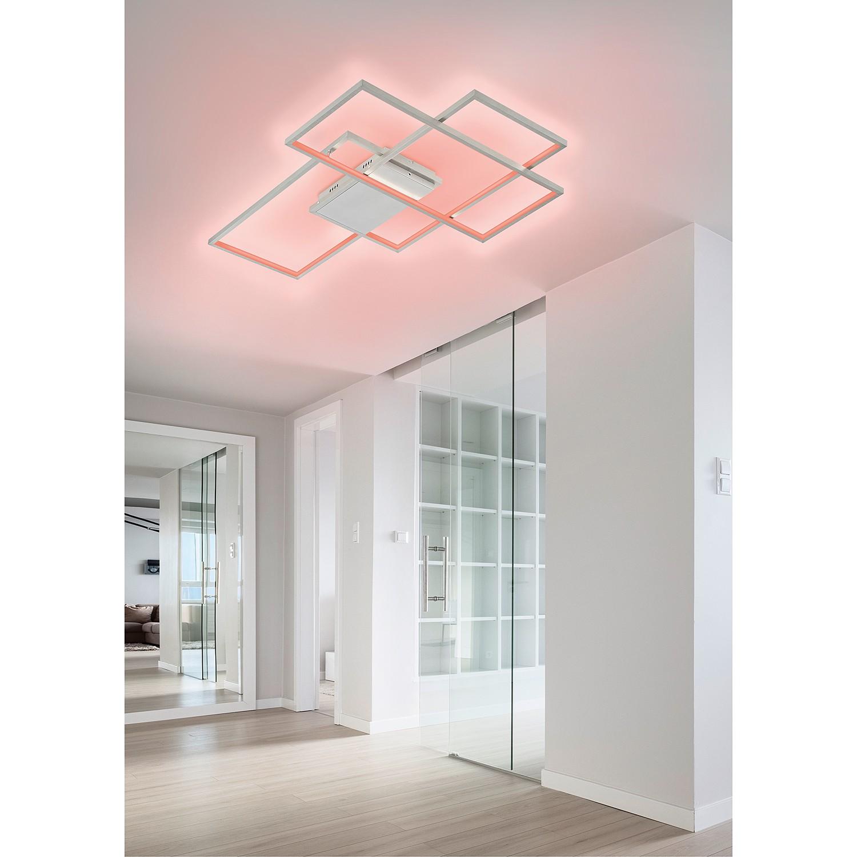 home24 LED-Deckenleuchte Thiago II