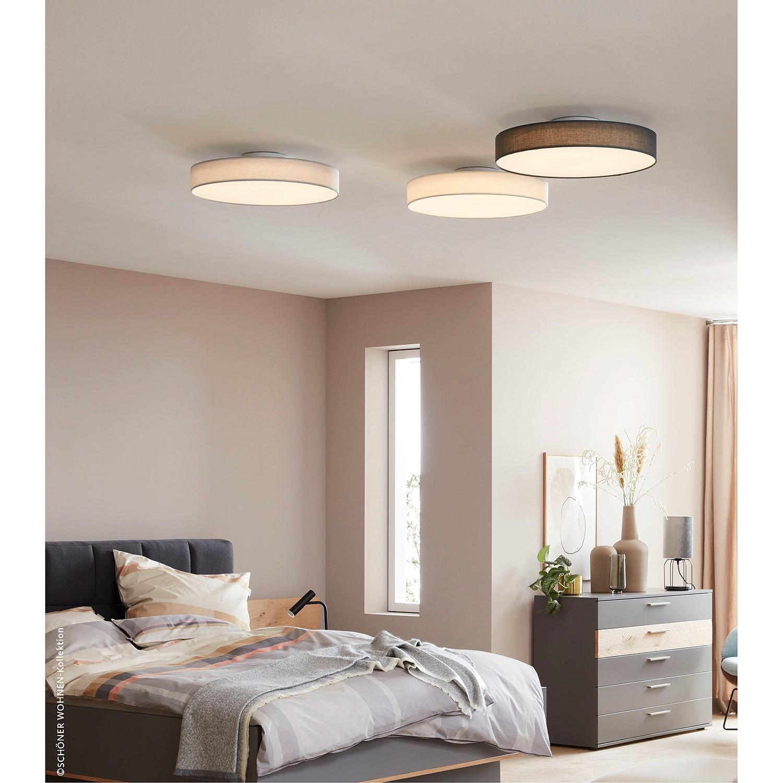 home24 LED-Deckenleuchte Pina